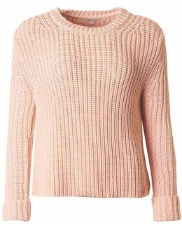 Clove Hitch Knit