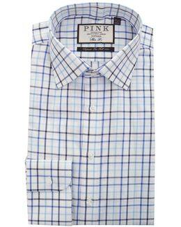 Meyers Tattersall Check Shirt