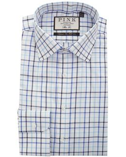 Meyers Tattersall Check Shirt