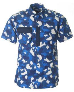 Manu Short Sleeved Shirt