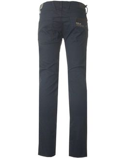 Hyperfree Anbass Slim Fit Jeans