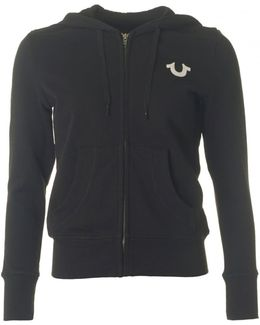 Cwp Crystal Track Top