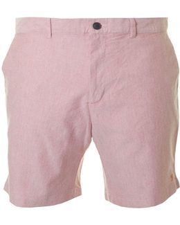 Bristow Oxford Shorts