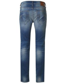 Tony Super Stretch Skinny Fit Jeans