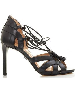 Mirabel Strappy Heeled Shoes