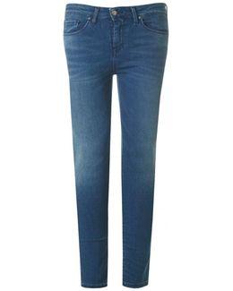 Como Slim Fit Jeans