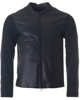 Supersoft Calf Leather Jacket