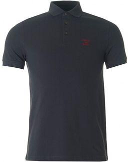 Joshua Short Sleeved Polo