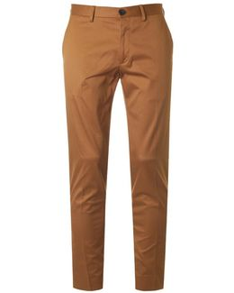 Mid Fit Chinos