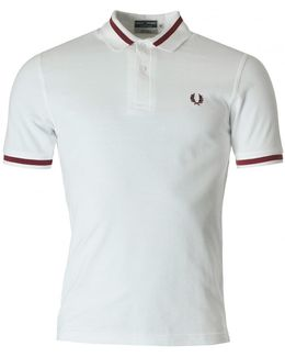 M2 Single Tipped Polo
