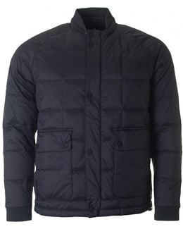 Six Bell Quilted Jacket