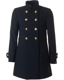 Nichelle Nautical Coat