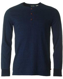 Briant Henley Sweatshirt