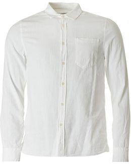 Henry Battise Garment Dyed Shirt