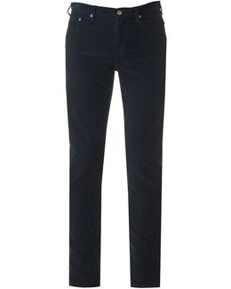 Tapered Fit Cords