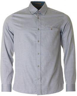 The Funk Oxford Shirt