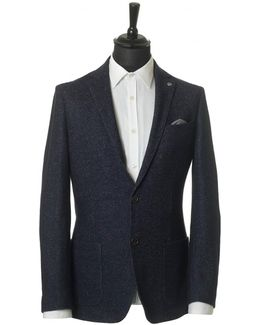 Donegal Knit Blazer