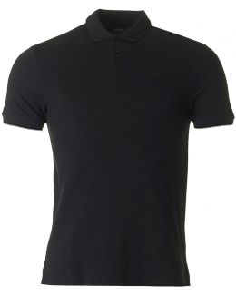 Short Sleeved Regular Fit Polo