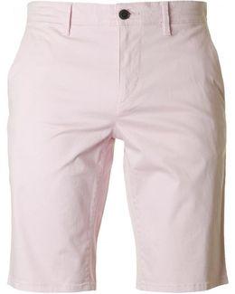 Schino Slim Shorts