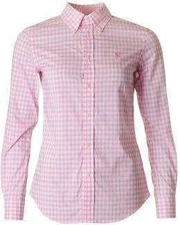 Kendal Gingham Shirt