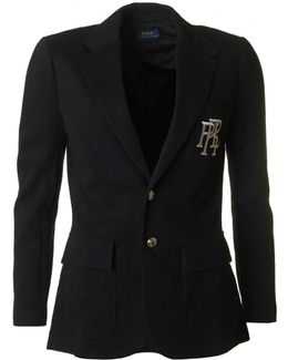 New Relaxed Blazer