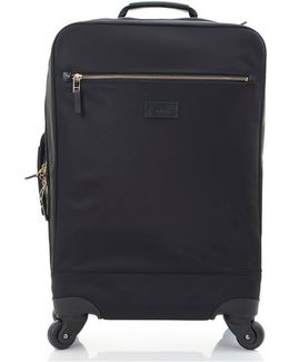 Nylon Trolley Case