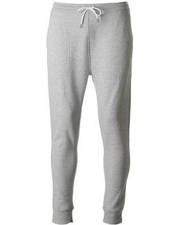 Line 8 Knit Sweat Pants