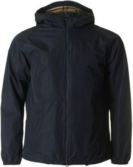 Langley Hooded Jacket