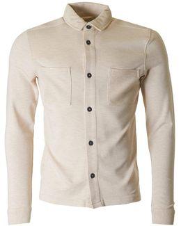 Milas Sweat Jacket