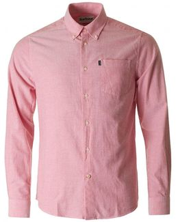 Stanley Tailored Fit Oxford Shirt