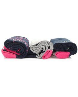 Lovesok 3 Pack Of Socks