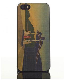 Graphic Garage Iphone 5 Case