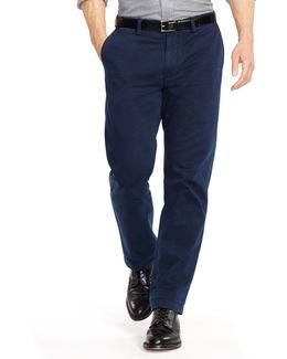 Classic-fit Suffield Chino