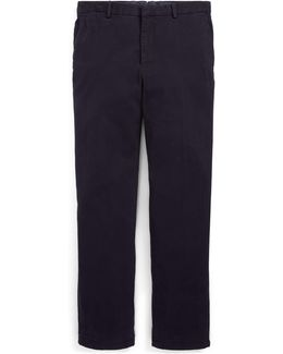 Polo Stretch Twill Trouser