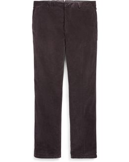 Polo Corduroy Trouser