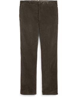 Polo Corduroy Trouser