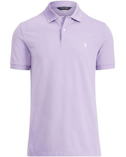 Custom Fit Performance Polo