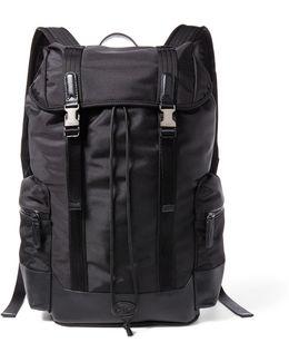 Thompson Drawstring Backpack