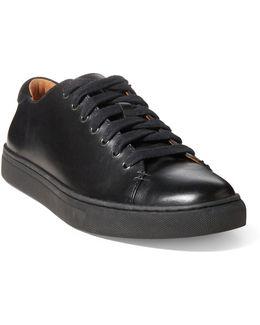 Jermain Leather Sneaker