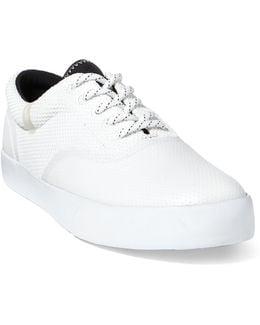 Vernon Mesh Low-top Sneaker