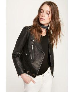 Bouganvillea Jacket