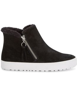Shelly Sneaker