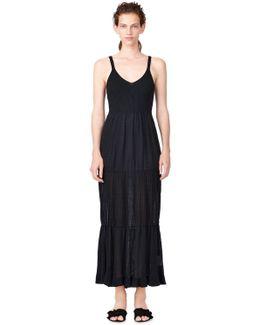 La Vie Ribbed Knit Dress