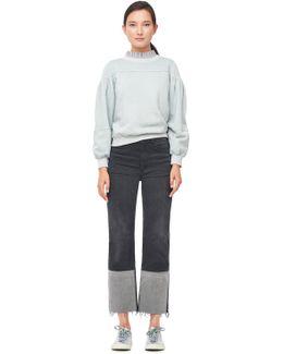 La Vie Fleece Pullover