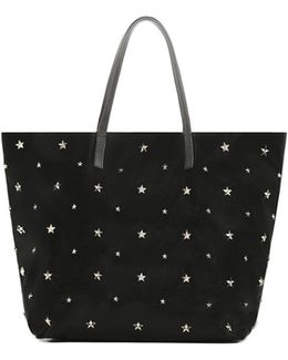 Tote With Stars