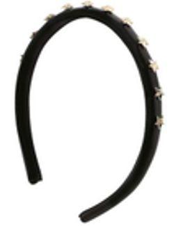 Headband With Stars