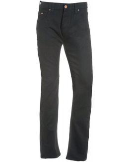Jeans, Grey Regular Fit Jean