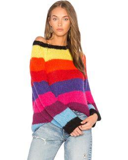 Rivera Knit