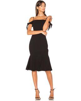 Solid Ipanema Dress