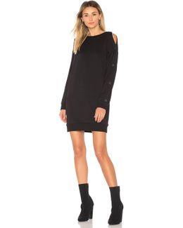 Divine Right Sweater Dress